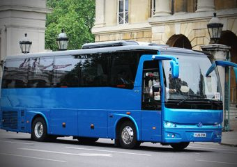 Events Coach Hire